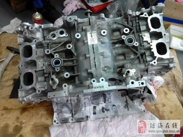 汽车发动机大修