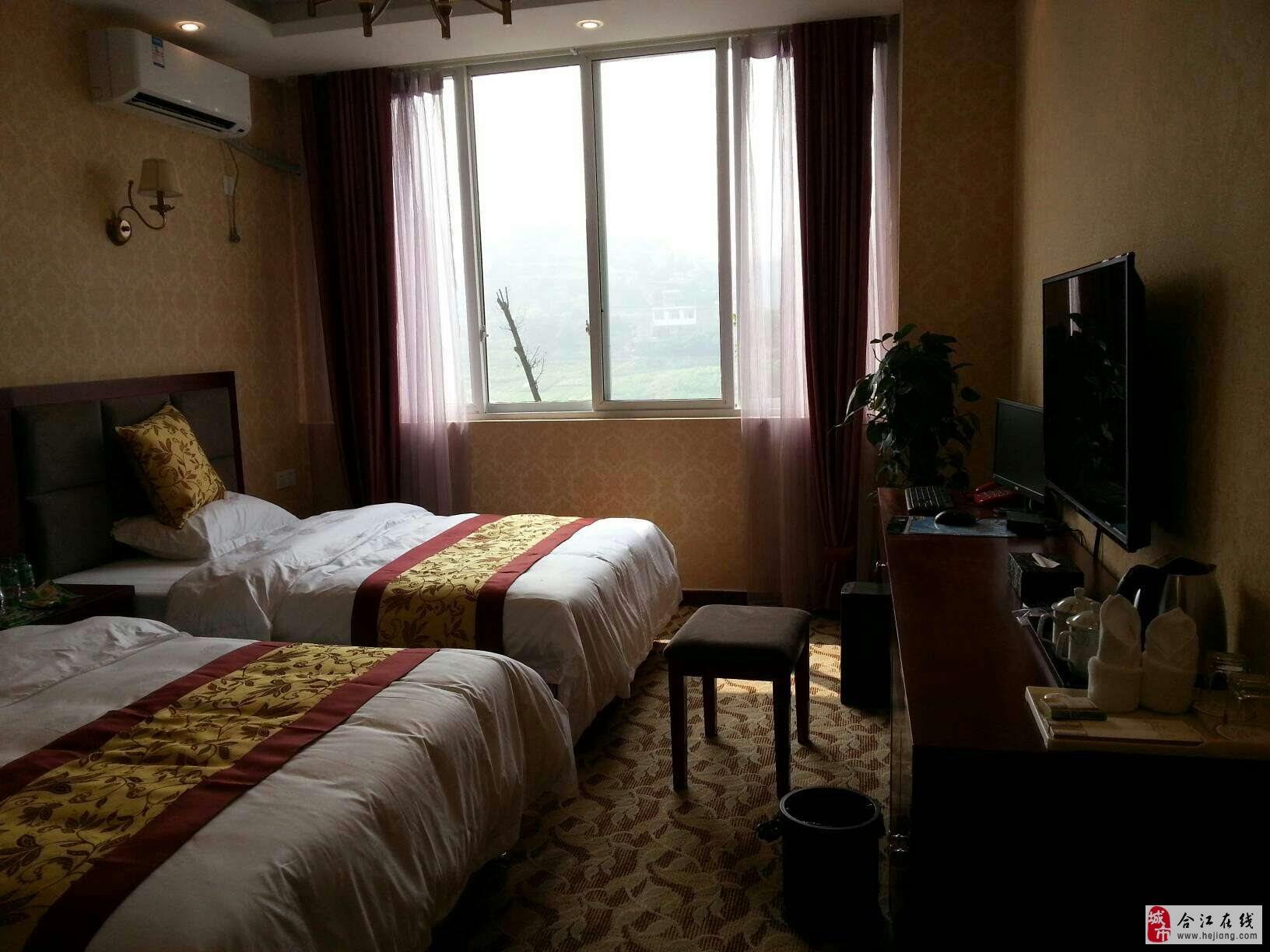 合江半岛商务宾馆,茶楼,河鱼馆正式开业