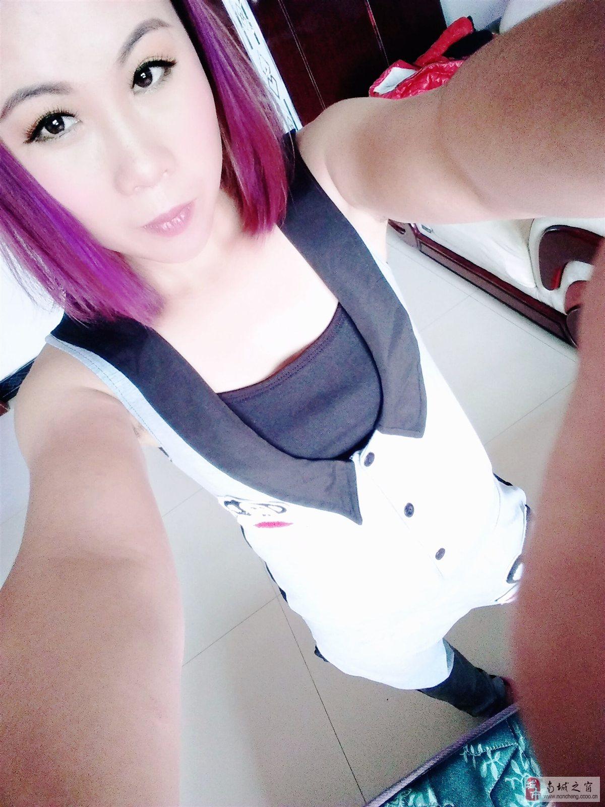 【美女秀场】吴帆 26岁
