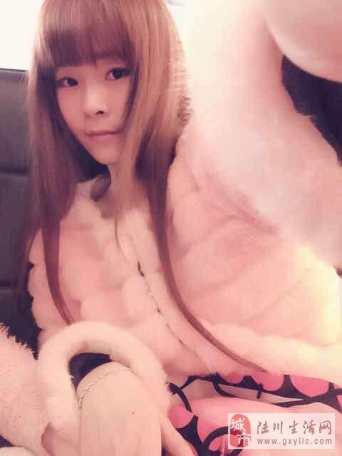 【美女秀场】周梦娜 19岁 学生