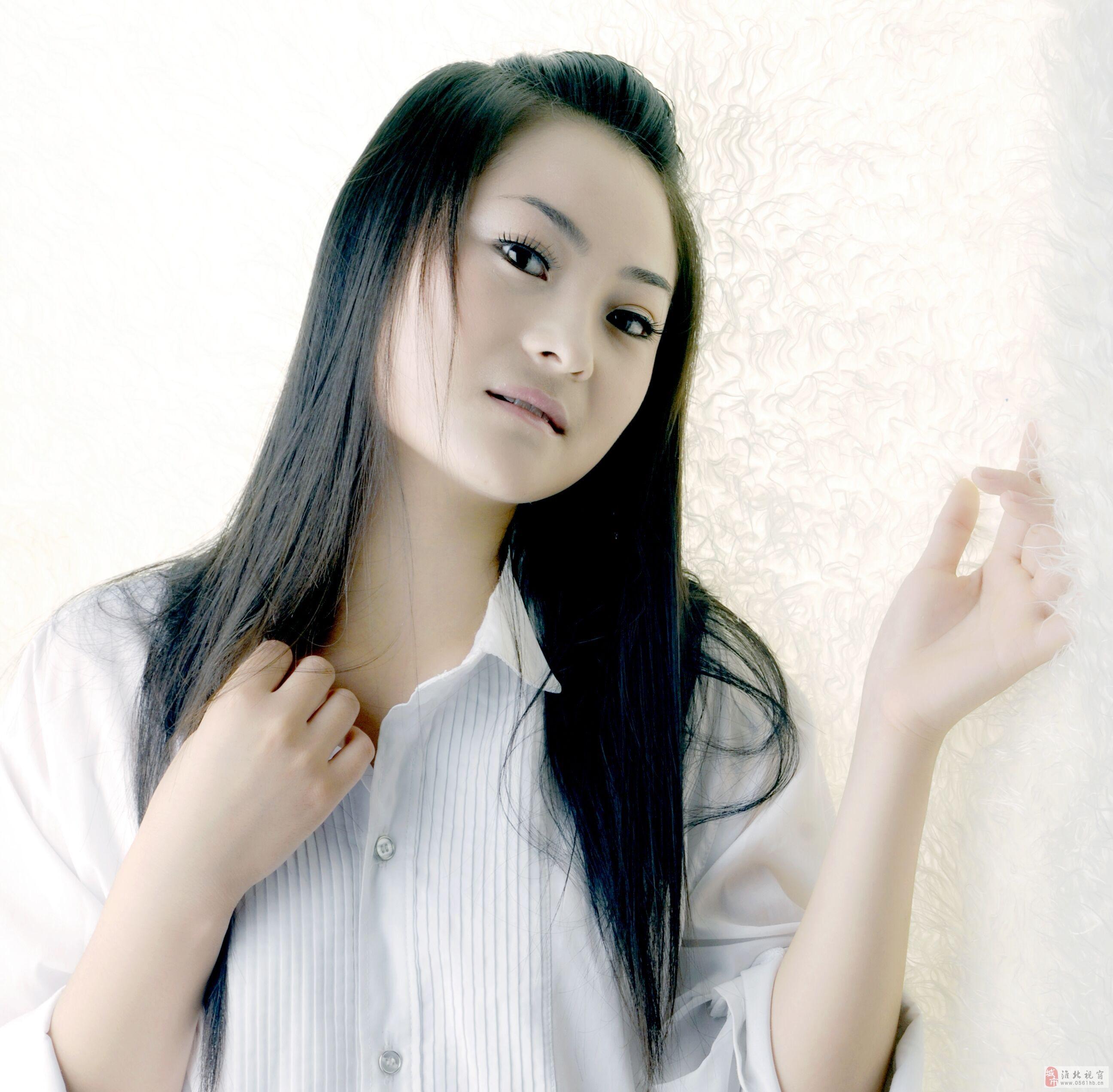 【美女秀场】杨文