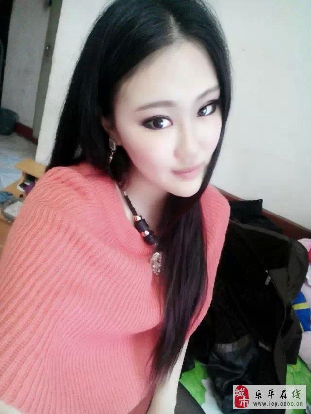 【美女秀场】刘肖一丹 21岁 白羊座 平面模特