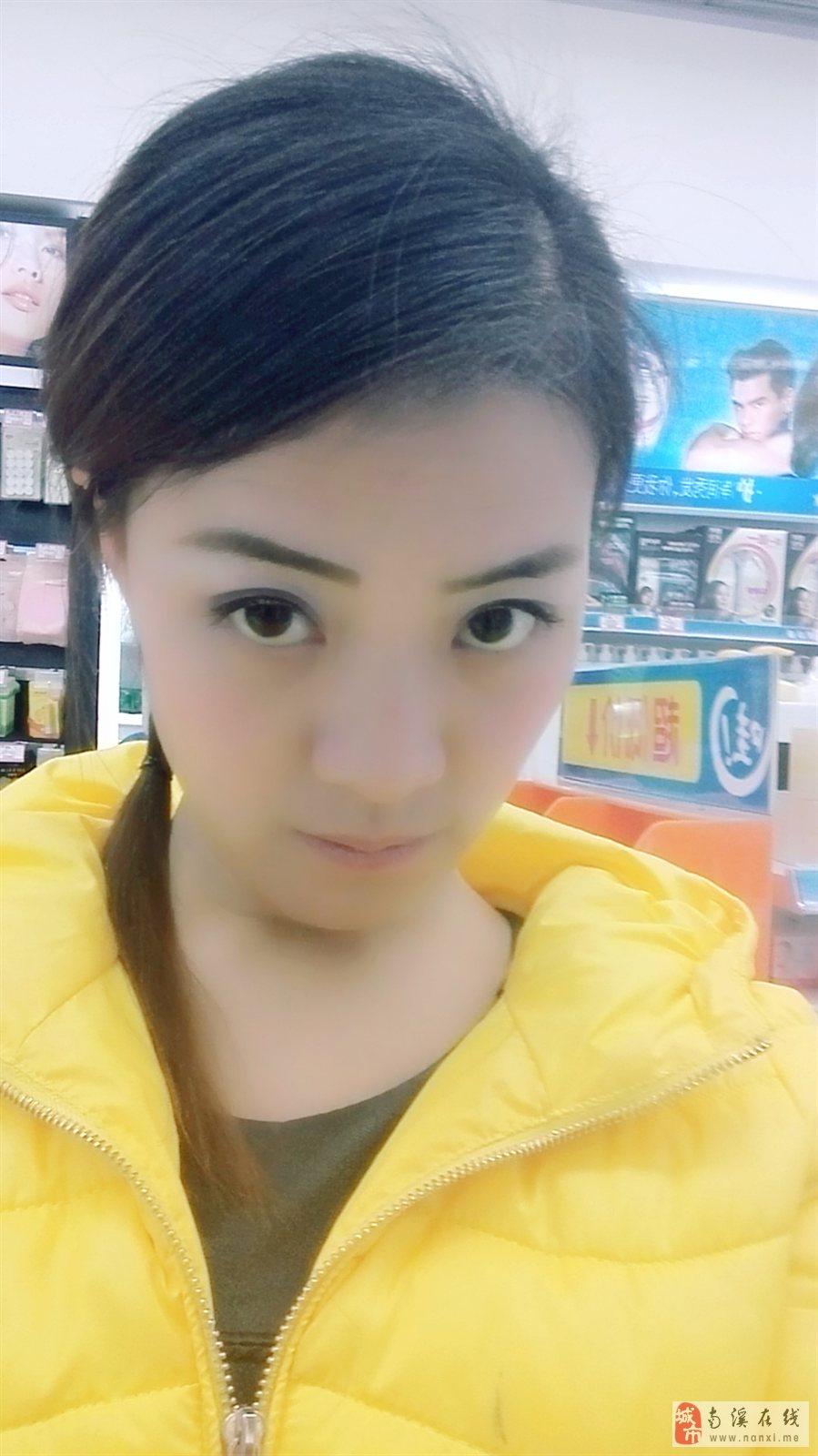 【美女秀场】李小慧 27岁