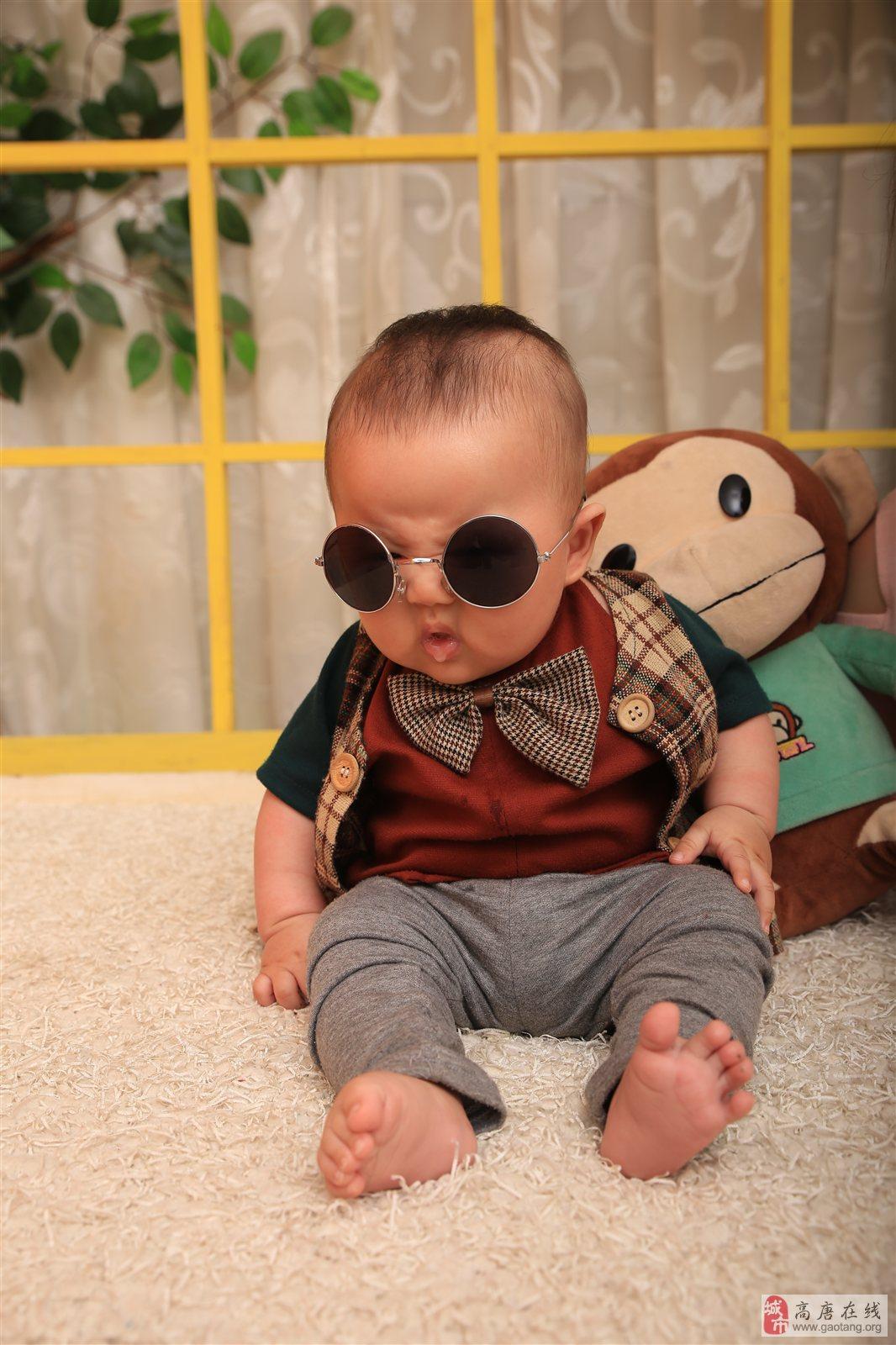 男宝头像可爱图片