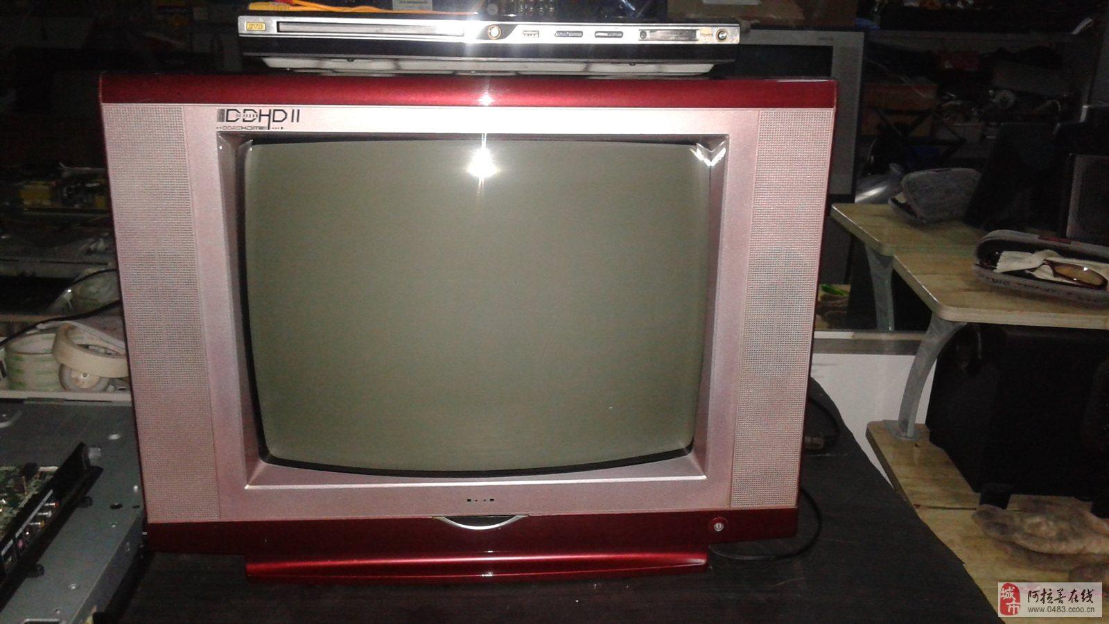 类  别: 其他二手 - 电视机 - 长虹 - 其他电视机 成  色: 8成新 价