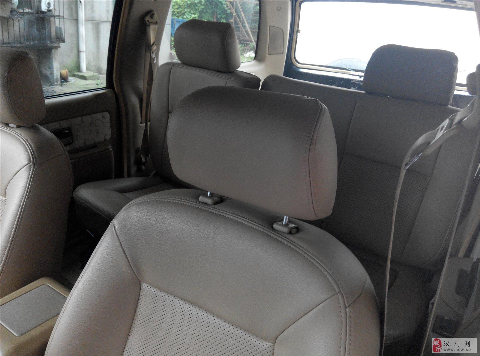 柴油长城SUV