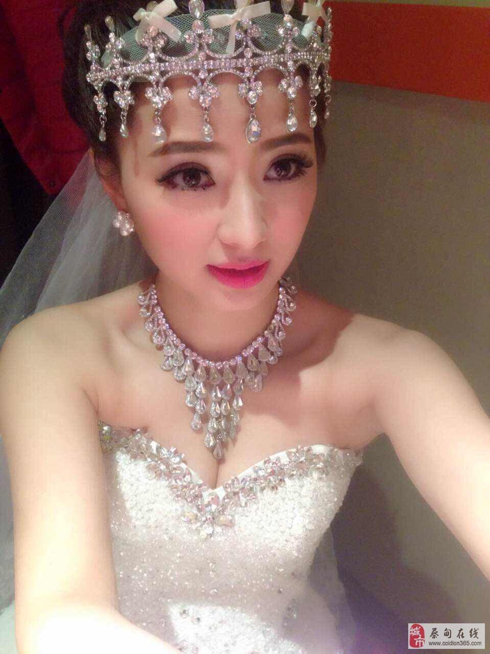 新娘跟妆,舞台妆,团体妆,晚宴妆,生活妆图片
