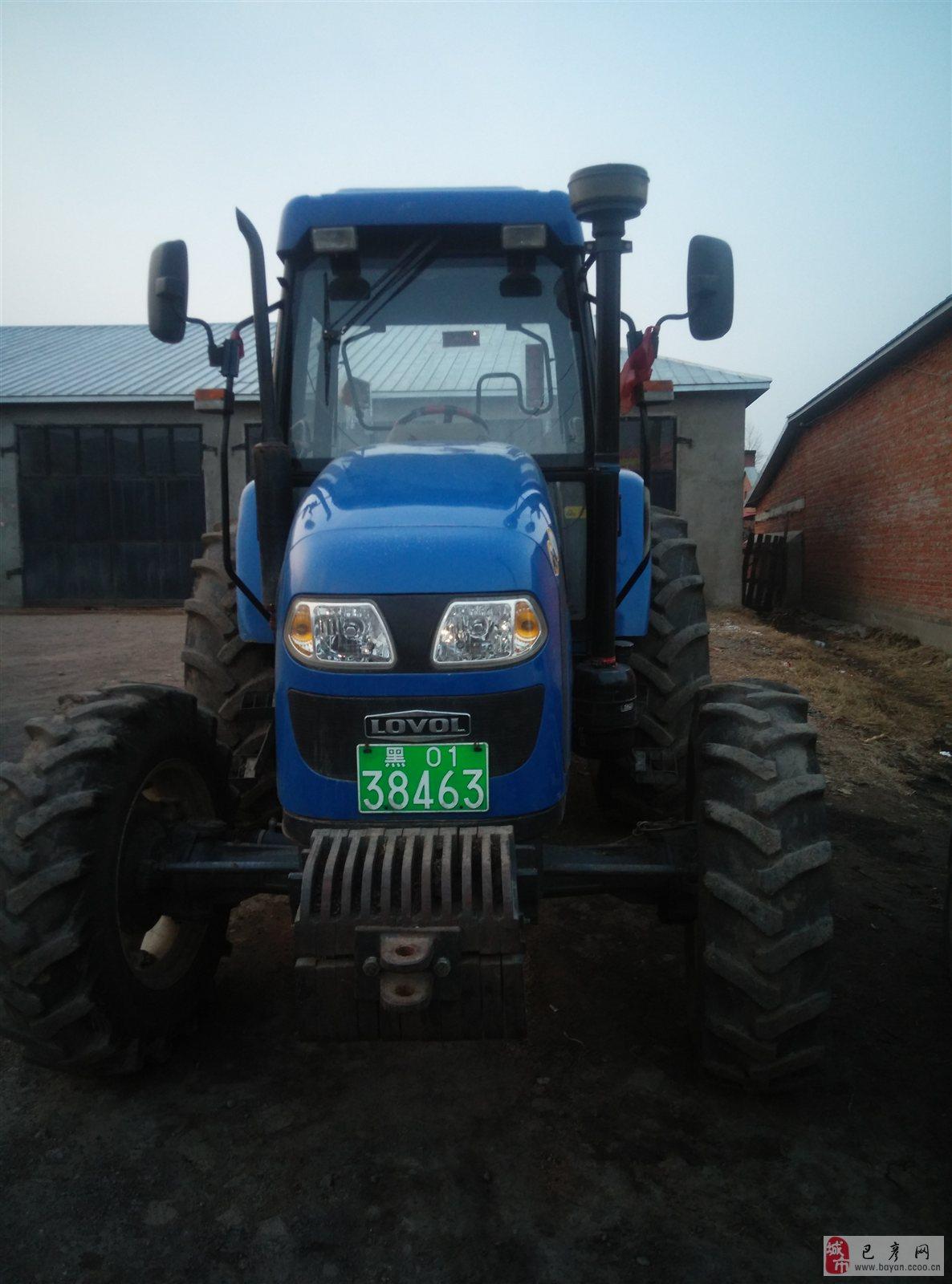 出售农用拖拉机904