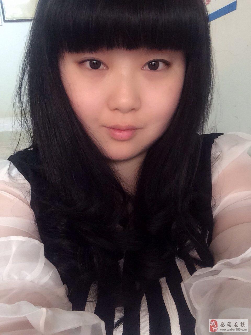 网红陈亚素颜相片