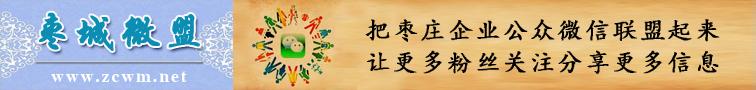 枣城微信联盟