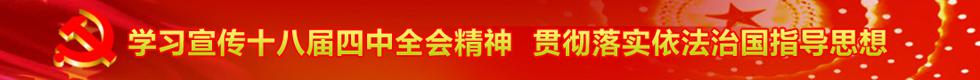 习近平:领导干部要做尊法学法守法用法的模范