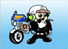 坚决打击车辆非法超限超载 维护道路运输秩序
