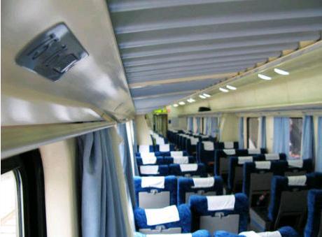 普快座位分布图_普快列车座位分布图