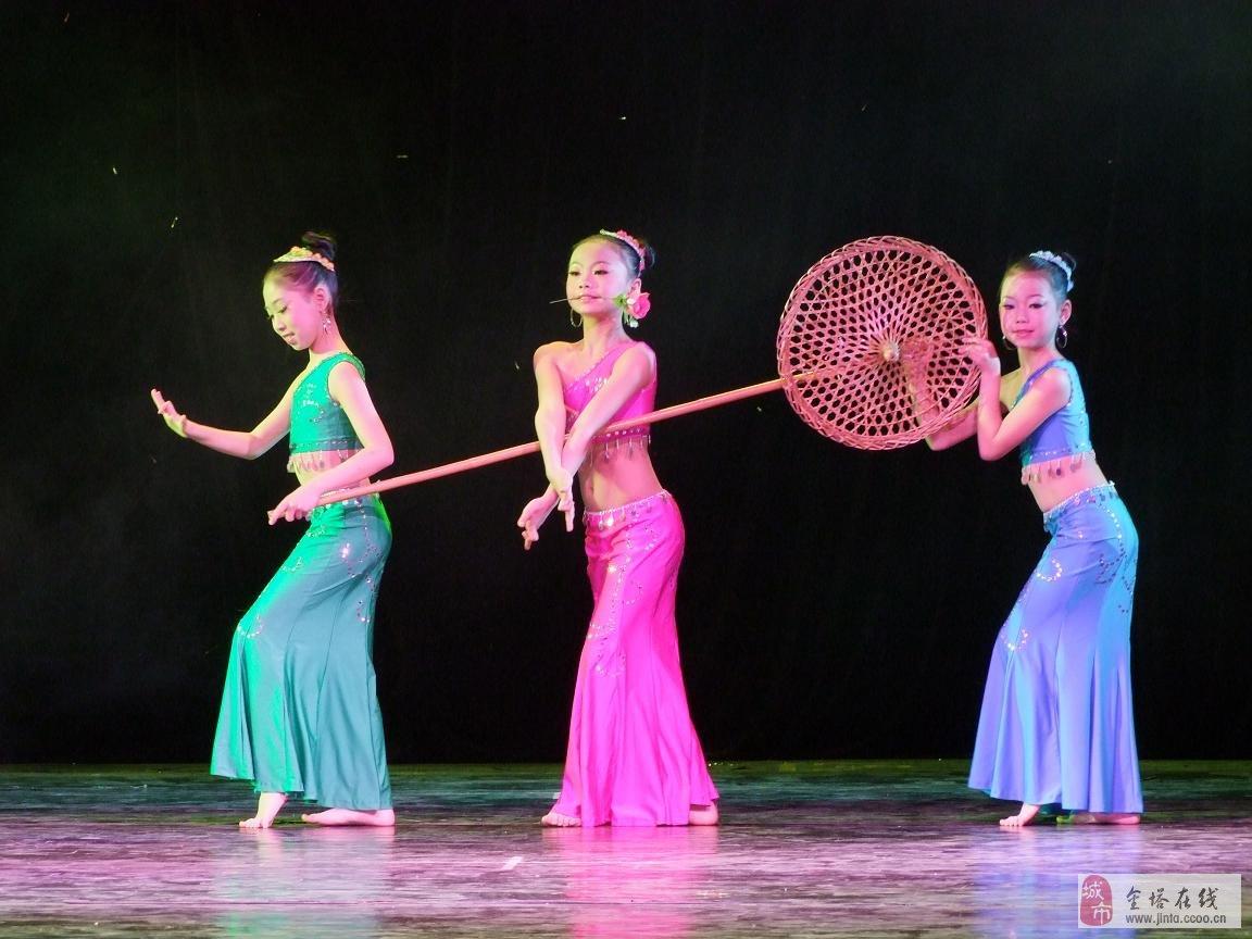 儿童学舞蹈有哪些误区