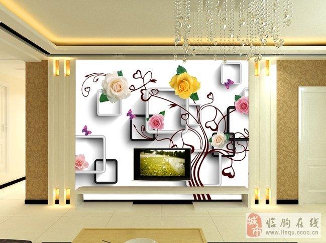 艺术玻璃影视墙,背景墙,玄关隔断,各种装饰画量身定制