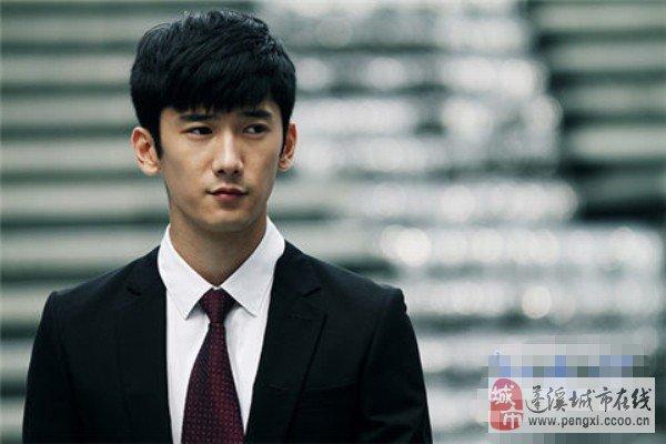《我爱男闺蜜》演员刘芮麟个人资料微博照片qq家庭