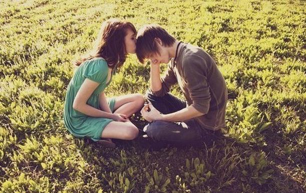 一个男人给最后一任女朋友做的100件小事,这种幸福叫爱情!