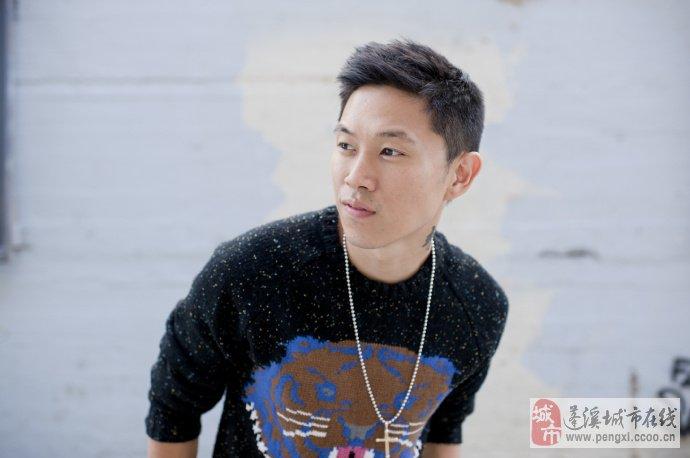 《天天向上》rap欧阳靖个人资料微博qq照片家庭背景 欧阳靖的女友?