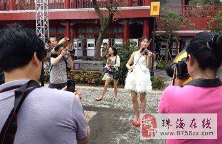 2014珠澳摄影嘉年华活动