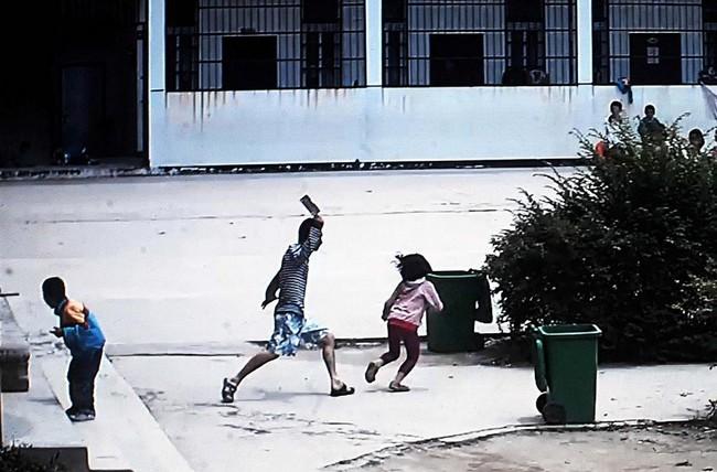 5.20麻城小学砍人事件 五教师与歹徒殊死搏斗
