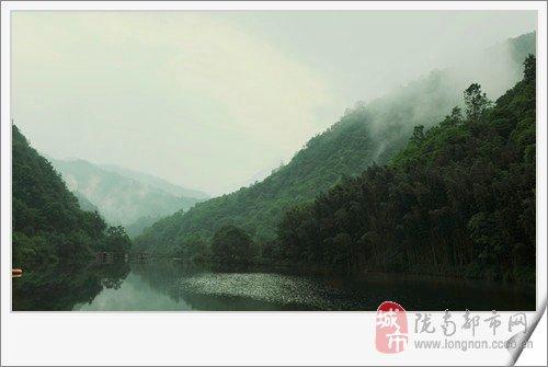 康县阳坝生态旅游风景区