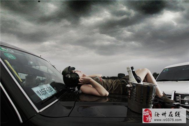 """【变装秀】第10期""""—美女与猎豹"""""""