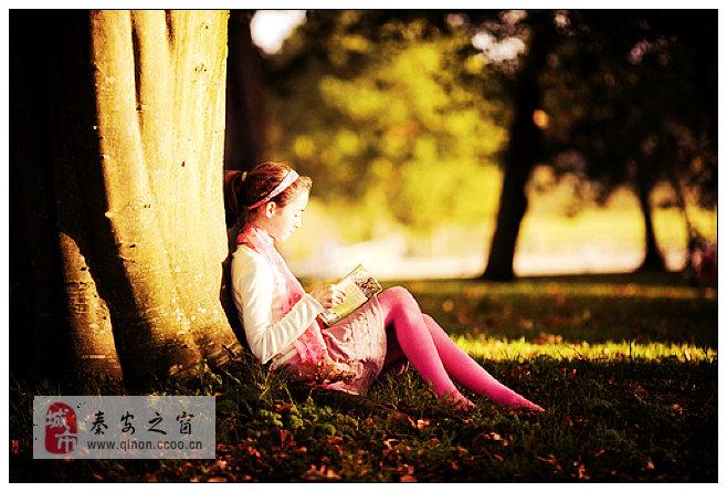 品味慢阅读