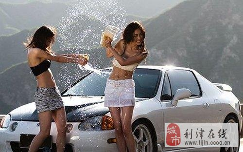 雨季汽车检修十攻略