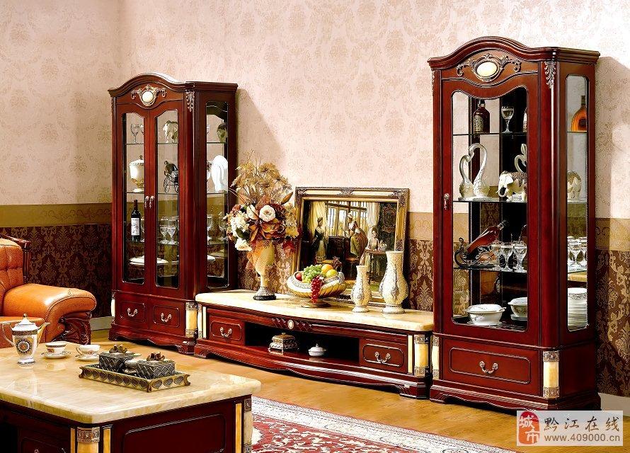 主要生产实木衣柜,床,酒柜,电视柜,书柜,妆台,餐柜,餐桌,餐椅,办公