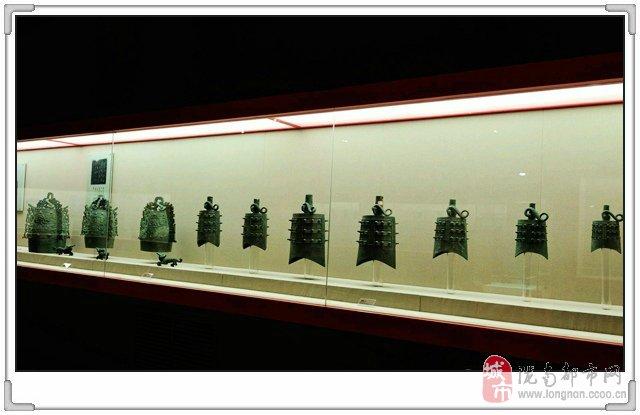 礼县出土十大历史文物(青铜器篇)