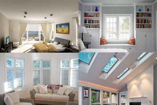 功能与美景共存窗户装修选材要细心