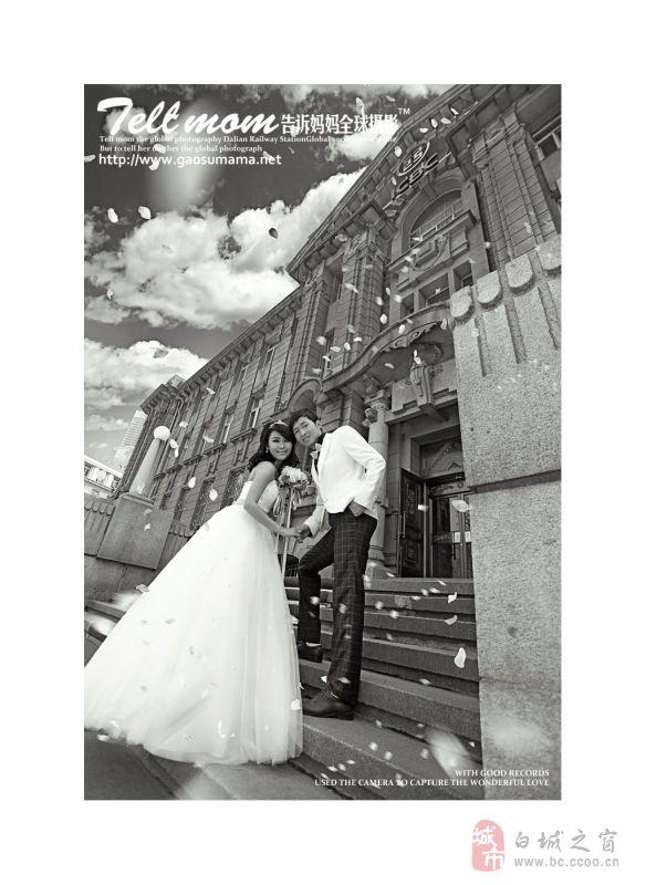 卢浮宫海派摄影客片展示~王志越夫妇