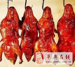 废品手工制作鸡
