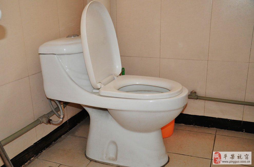 下排方式马桶排污口中心点到墙的距离应为