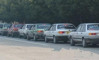学车考驾照路考关键要有安全意识