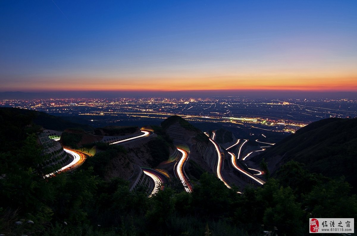 这条路我们一起走曲谱-盘山 公路 —骊山   西安最美   的 公路   的盘山 公路   美丽的山间   公路