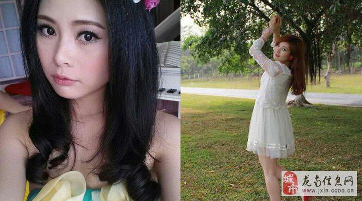 26岁美女生活照片