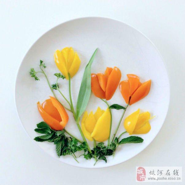 Culinary Arts Fruit Designs