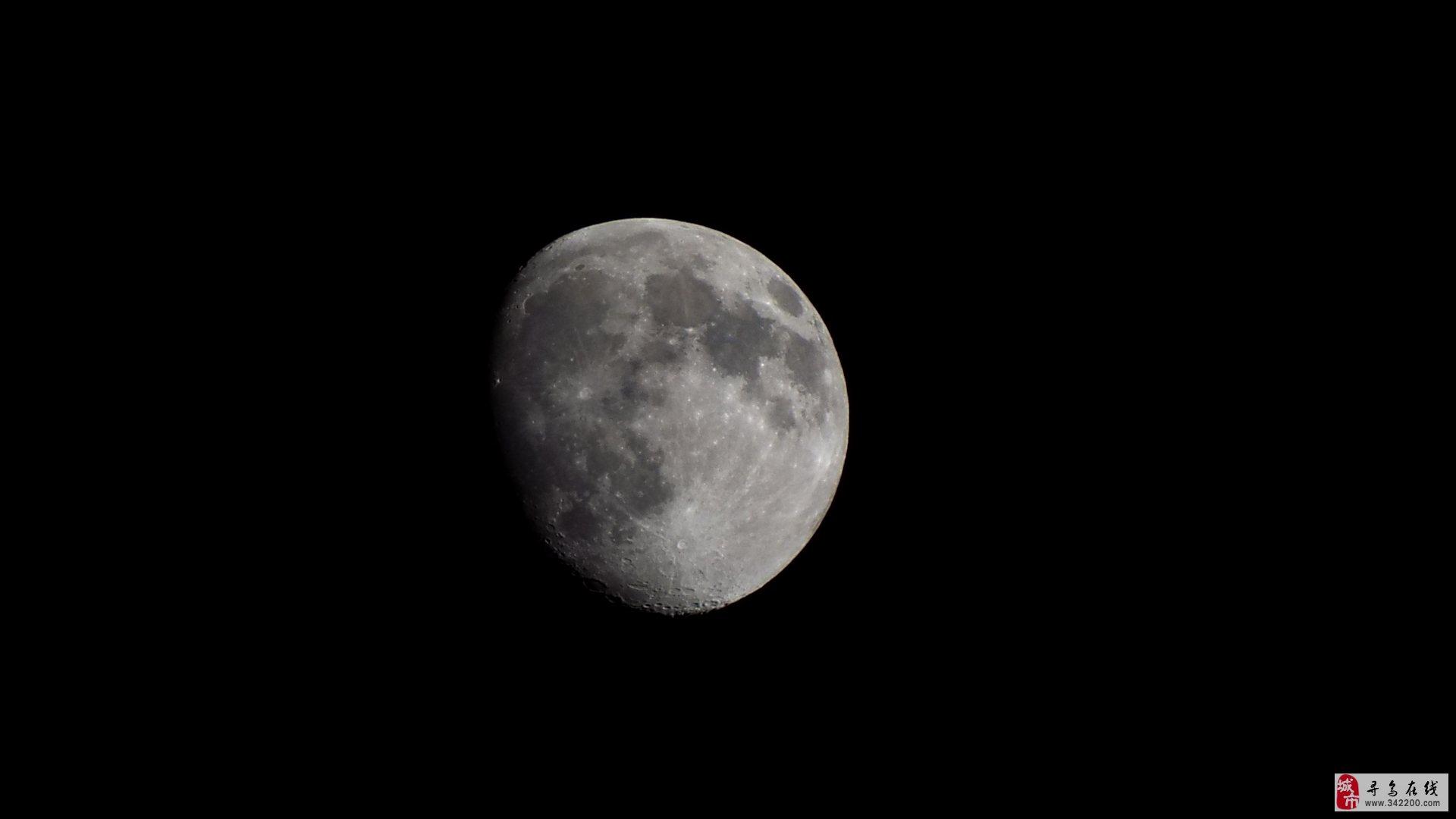 月亮高清大图_寻乌聚焦