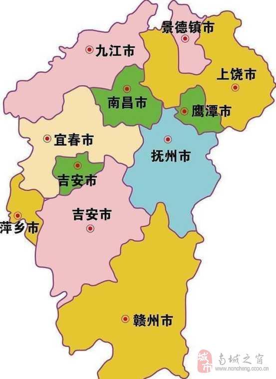 江西泰和蜀口洲风景区