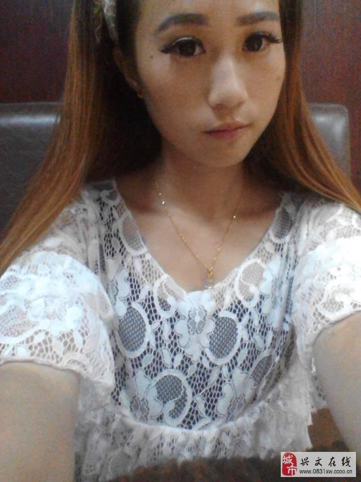 兴文23岁活泼可爱女生