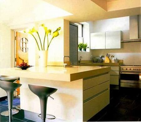 家庭装修多彩搭配7原则 尽情享受曼妙空间
