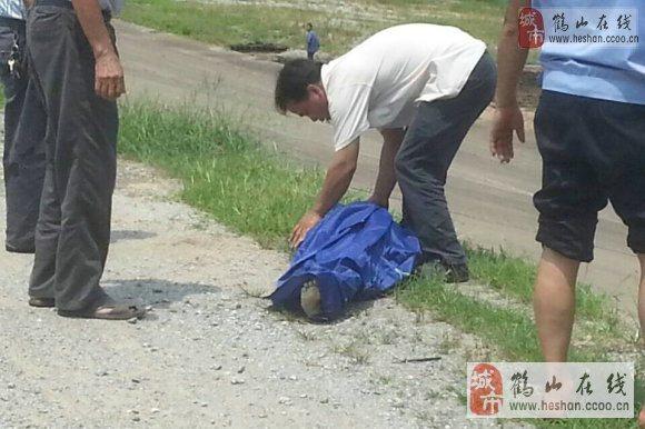 视频:鹤山鹤城镇大坝水库又有学生游水溺亡