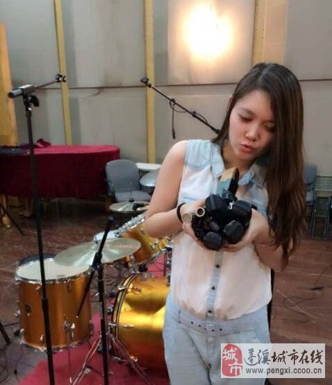 《中国好声音》李琪个人资料微博qq生活照片家庭背景