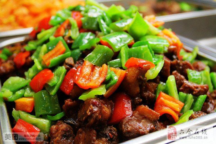 """丰富的餐饮经验,以""""乐享悠客""""的企业文化,成为中式餐饮的一面旗帜"""