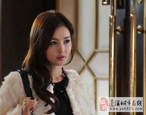 《千金保姆》薛嘉宝扮演者南奎丽个人资料微博照片