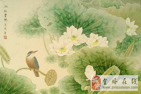 影响中国人(还有金塔人)三千年的名句