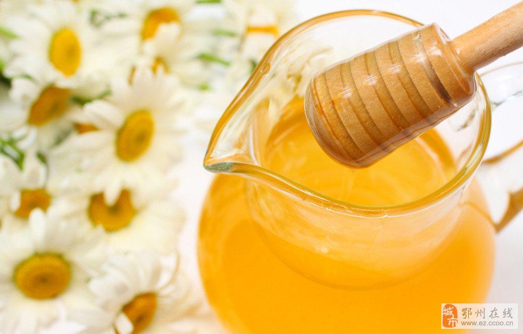 蜂蜜的8种吃法 营养功效远远超过顶级补品