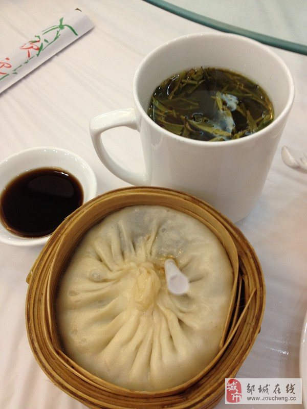 """在江苏扬州吃过的""""小笼灌汤蒸包""""!!"""