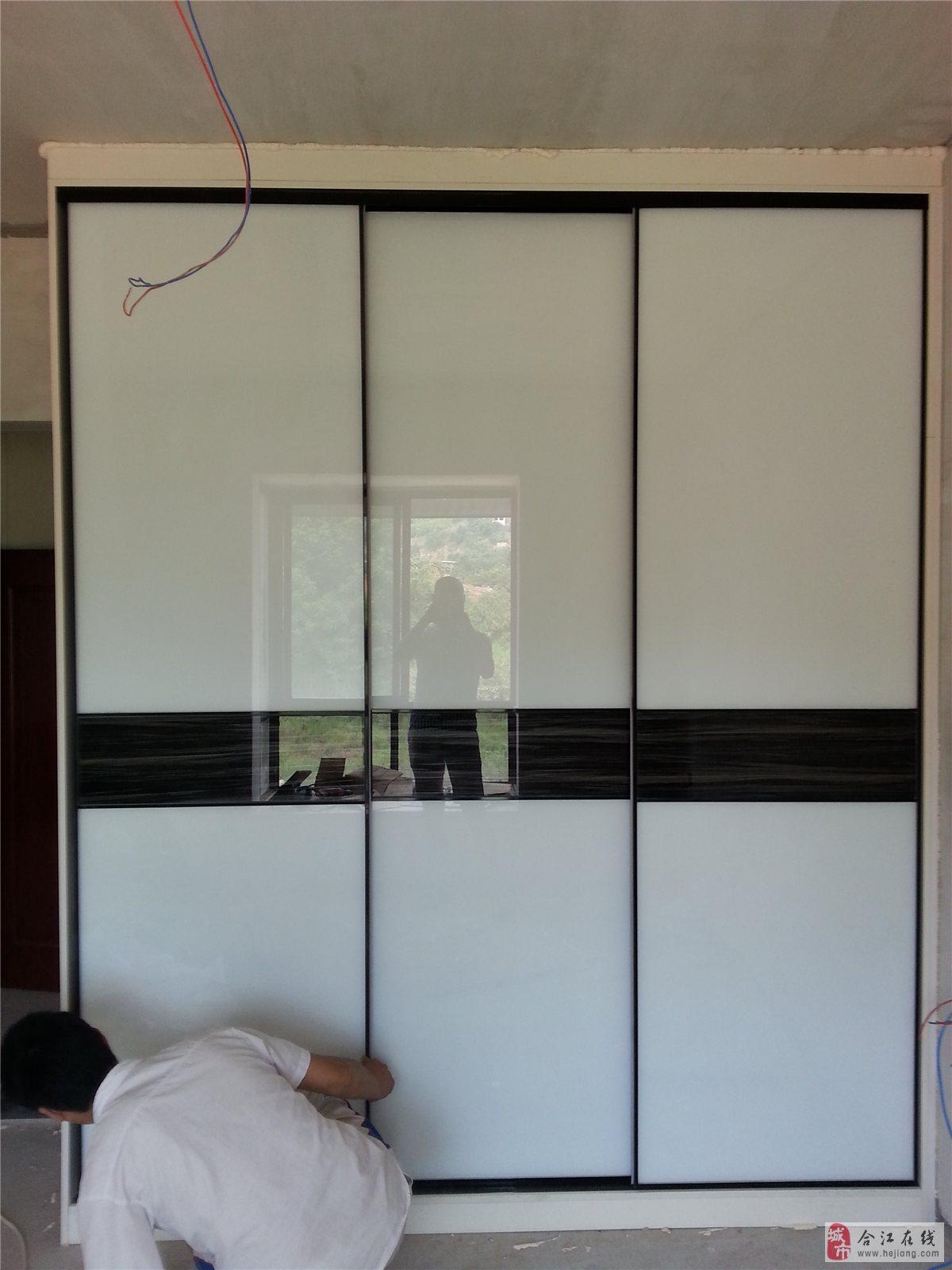 欧式木工衣柜效果图_欧式木工衣柜效果图分享展示